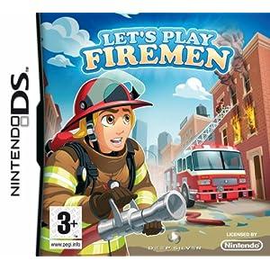 Let's Play: Firemen (Nintendo DS)