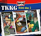 Tkkg Krimi-Box 02 -