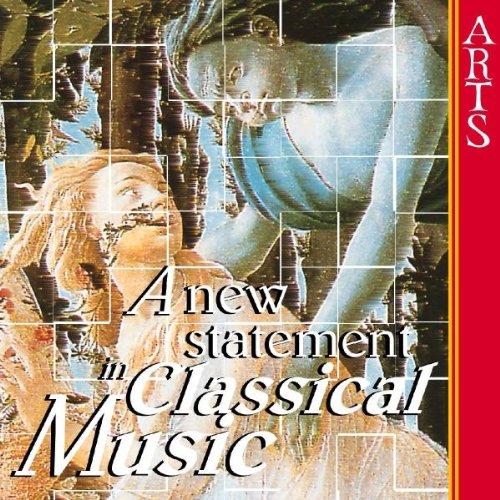 Preisvergleich Produktbild A New Statement In Classical Music