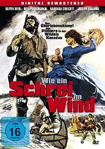 Wie ein Schrei im Wind [Digital remastered]