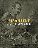 Piranesi S Lost Words