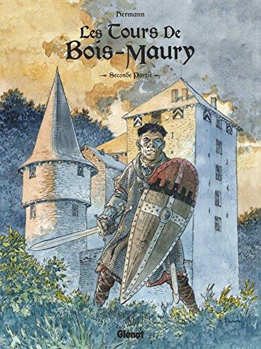 Les Tours de Bois-Maury - Intégrale Tome 06 à Tome 10 : Seconde partie