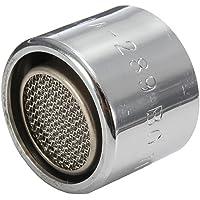 Lot de 1 Filtre Diffuseurs Femelles pour Robinet - en Chrome, 20 mm