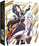 Sword Art Online 2 - Arc 2 et 3 : Calibur & Mother's Rosario - Collector [Blu-ray] [Édition Collector]