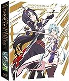 Sword Art Online 2 - Arc 2 et 3 : Calibur & Mother's Rosario - Edition Collector [Édition Collector]