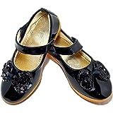 FOOTONREST Girl's Fashion Sandal