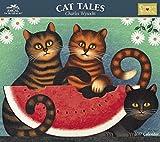 Cat Tales 2017 Calendar