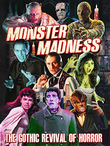 Monster Madness: The Gothic Revival of Horror [OV]