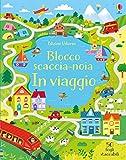 Scarica Libro In viaggio Blocco scaccia noia Ediz a colori (PDF,EPUB,MOBI) Online Italiano Gratis