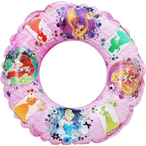 girls-disney-princess-character-inflatable-swimming-rubber-ring