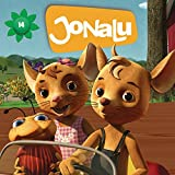 JoNaLu - Das Hörspiel zur Staffel 2, Vol. 14