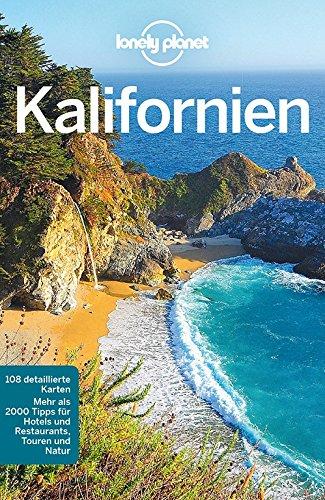 Preisvergleich Produktbild Lonely Planet Reiseführer Kalifornien (Lonely Planet Reiseführer Deutsch)
