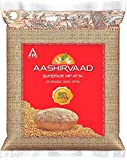#9: Aashirvaad Superior MP Atta Bag, 10kg
