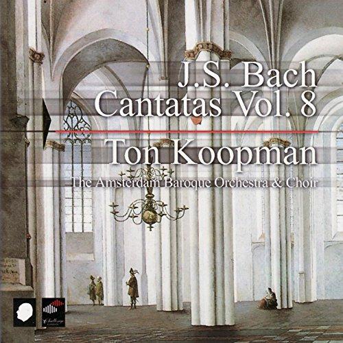 """Du sollt Gott, deinen Herren, lieben"" BWV 77: Recitative (Bass): ""So muß es sein!"""