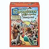 Hans im Glück Schmidt Spiele 48268 - Carcassonne, Manege frei!, Erweiterung 10, Brettspiel