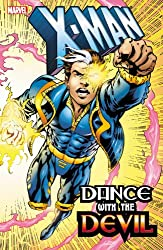 X-Man: Dance with the Devil