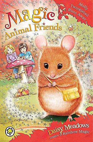 Magical Animal Friends (Magic Animal Friends)