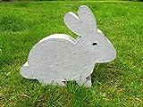 Kaninchen - Giessform - Betongussform