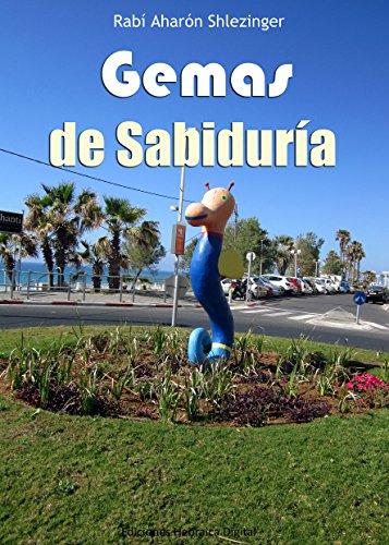 Gemas de Sabiduría (Spanish Edition)