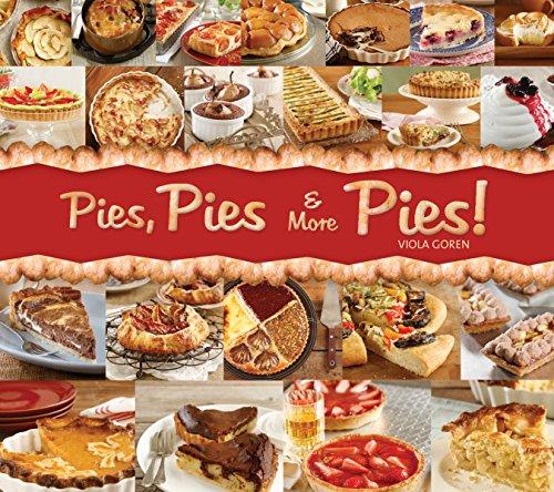 Pies, Pies & More Pies! - Pi-pie Dish