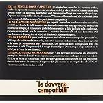 Magazzini-del-Caff-50-Capsule-Compatibili-Nespresso-Miscela-Intenso-Intensit-12-con-Retrogusto-di-Cioccolato-260-g