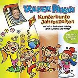 Volker Rosin - Kunterbunte Jahreszeit