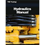 The Hydraulics Manual: Includes Hydraulic Basics, Hydraulic Systems, Pumps, Hydraulic Actuators, Valves, Circuit Diagrams, El