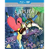 Laputa: Castle In The Sky - Double Play