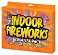 50 Indoor Fireworks by Ifl