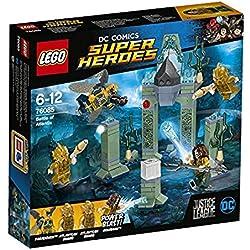LEGO ® MARVEL SUPER HEROES 76085 - La battaglia di Atlantide