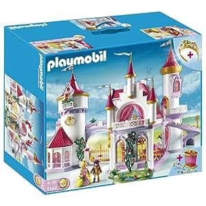 Playmobil - 5142 - Jeu de construction - Palais de princesse
