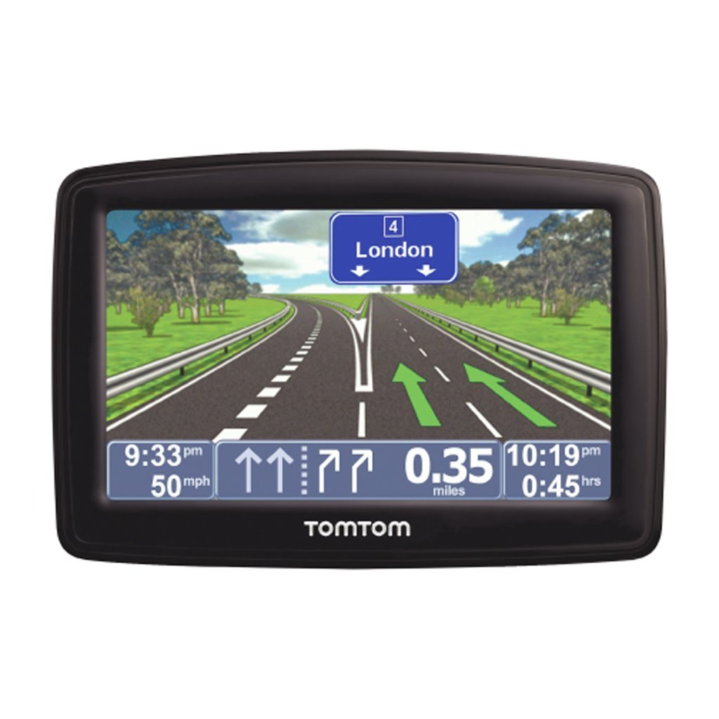 How To Update Free Maps On Gps Tomtom Via Review Youtube Tomtom Free Usa Map