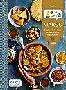 Easy Maroc par Paprikas