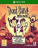 Don't Starve Mega Pack - Xbox One [Edizione: Regno Unito]