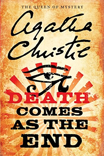 Death Comes as the End (Agatha Christie Mysteries Collection (Paperback)) por Agatha Christie