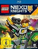 LEGO Nexo Knights Staffel kostenlos online stream