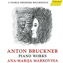 Bruckner:Complete Piano Works
