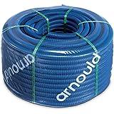 conduit icta turbogliss 3422 - diamètre 16 mm - 100 mètres - bleu