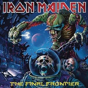 The Final Frontier [VINYL]