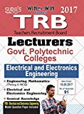 TRB Lecturers ( Electrical And Electronics Engineering ) Exam ( Govt Polytechnic Colleges ) Books 2017