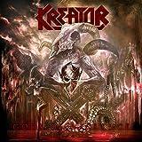 Kreator: Gods of Violence [Vinyl LP] (Vinyl)