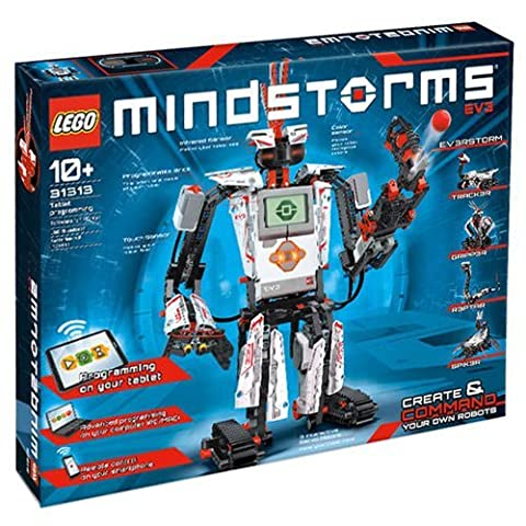 LEGO - 31313 - Mindstorms - Jeu de Construction -