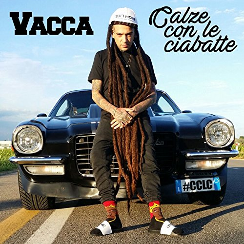 Calze con le ciabatte (Radio Edit) [Explicit]