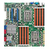 ASUS KGPE-D16 SSI EEB 3.61 Dual Socket G34 AMD SR5690/SP5100 Series DDR3 1600/1333/1066/800 Server Motherboard at amazon