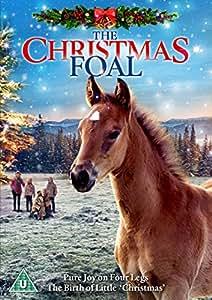 The Christmas Foal [DVD]
