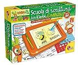 Scarica Libro Lisciani 46003 Edu System Scuola di Scrittura Tavolo Luminoso (PDF,EPUB,MOBI) Online Italiano Gratis