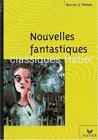 Nouvelles fantastiques de Fouquet. Dominique (2002) Poche