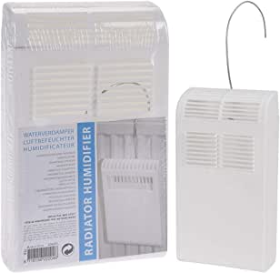 Plastic Radiator Air Humidifier with Hanging Hook