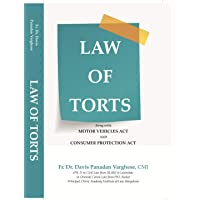 Law of Torts with MV Act and Consumer Protection