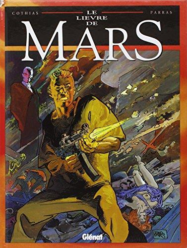 Le Lièvre de Mars, tome 4